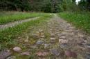 Senas akmeninis kelias