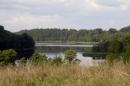 Sartu regioninio parko peizazas nuo Velikuskiu piliakalnio