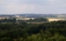 Sartu regioninio parko panorama